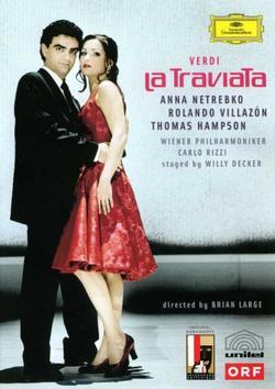 Травиата, 2005 - смотреть онлайн