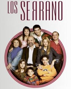 Семья Серрано, 2003 - смотреть онлайн