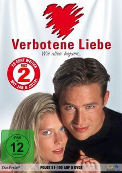 Запрещенная любовь, 1995 - смотреть онлайн
