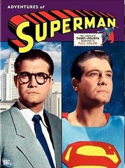 Приключения Супермена, 1952 - смотреть онлайн