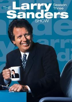 Шоу Ларри Сандерса, 1992 - смотреть онлайн