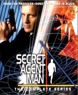 Секретные агенты, 2000 - смотреть онлайн