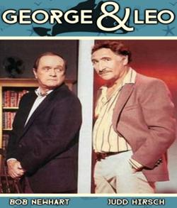 Джордж и Лео, 1997 - смотреть онлайн