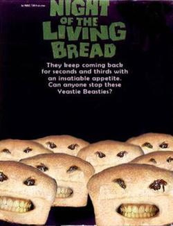 Ночь живых хлебцов, 1990 - смотреть онлайн