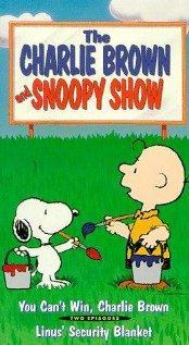 Шоу Чарли Брауна и Снупи, 1983 - смотреть онлайн