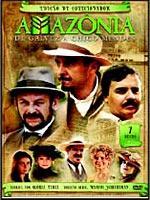 Амазония, Гальвез и Шику Мендес, 2007 - смотреть онлайн