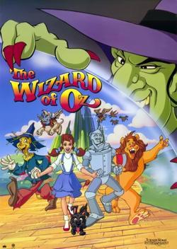Волшебник страны Оз, 1990 - смотреть онлайн