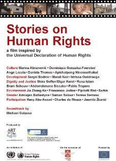 Истории о правах человека, 2008 - смотреть онлайн