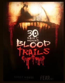 30 дней ночи: Кровавые следы, 2007 - смотреть онлайн