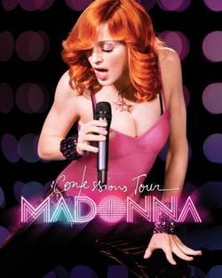 Мадонна: Живой концерт в Лондоне, 2006 - смотреть онлайн