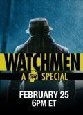 Watchmen: A G4 Special, 2009 - смотреть онлайн