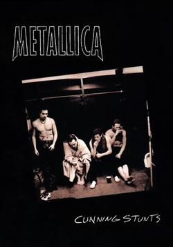 Metallica: Cunning Stunts, 1998 - смотреть онлайн