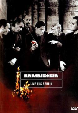 Rammstein: Live aus Berlin, 1998 - смотреть онлайн