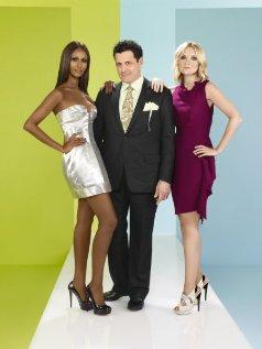 The Fashion Show, 2009 - смотреть онлайн