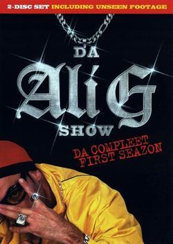 Али Джи шоу, 2003 - смотреть онлайн