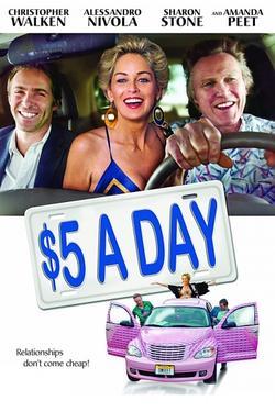 Пять долларов в день, 2008 - смотреть онлайн