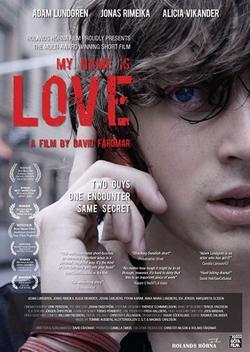 Мое имя – Любовь, 2008 - смотреть онлайн