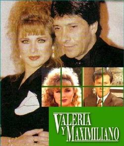 Валерия и Максимилиано, 1991 - смотреть онлайн
