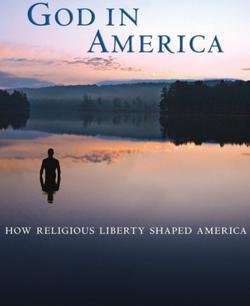 Бог в Америке, 2010 - смотреть онлайн