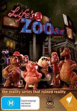 Жизнь как зоопарк, 2008 - смотреть онлайн