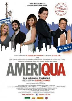 АмериКа, 2013 - смотреть онлайн