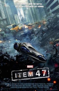 Короткометражка Marvel: Образец 47, 2012 - смотреть онлайн