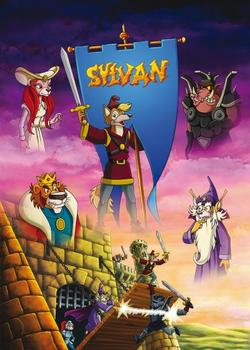 Сильван, 1994 - смотреть онлайн