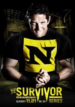 WWE Серии на выживание, 2010 - смотреть онлайн