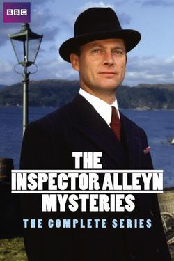 Инспектор Аллейн расследует, 1990 - смотреть онлайн