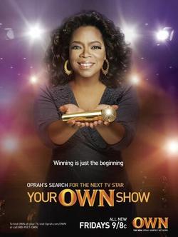 Your OWN Show , 2011 - смотреть онлайн