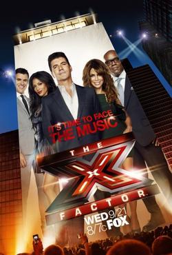 X-фактор, 2011 - смотреть онлайн