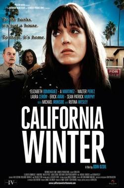 California Winter, 2012 - смотреть онлайн