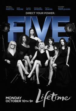 Пять, 2011 - смотреть онлайн