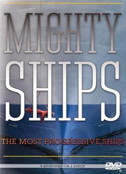 Могучие корабли, 2008 - смотреть онлайн