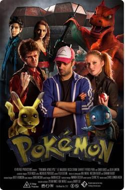 Покемон. Апокалипсис, 2010 - смотреть онлайн