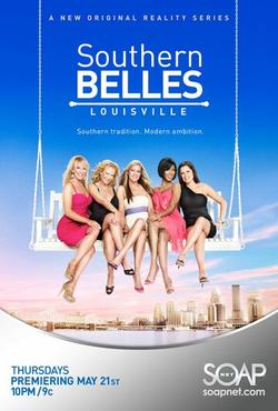 Southern Belles: Louisville , 2009 - смотреть онлайн