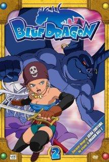 Синий Дракон, 2007 - смотреть онлайн