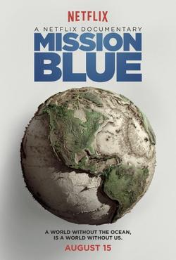 Mission Blue, 2014 - смотреть онлайн