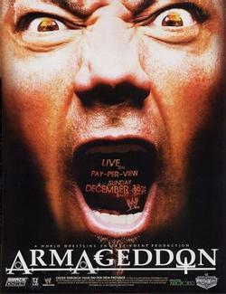 WWE Армагеддон, 2005 - смотреть онлайн