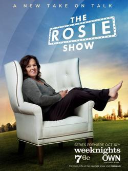 Шоу Рози, 2011 - смотреть онлайн