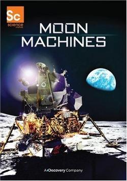 Аппараты лунных программ, 2008 - смотреть онлайн