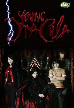 Молодой Дракула, 2006 - смотреть онлайн