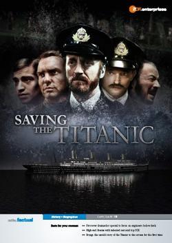 Спасение «Титаника», 2012 - смотреть онлайн
