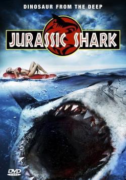 Акула Юрского периода, 2012 - смотреть онлайн