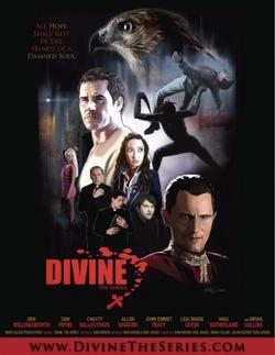 Divine: The Series, 2011 - смотреть онлайн
