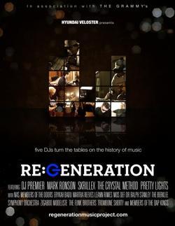 Re:Generation, 2011 - смотреть онлайн