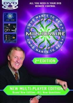 Кто хочет стать миллионером, 1998 - смотреть онлайн