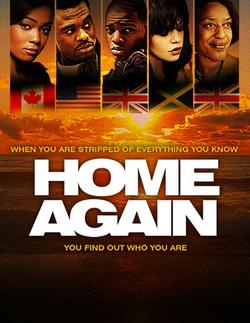 Снова дома, 2012 - смотреть онлайн