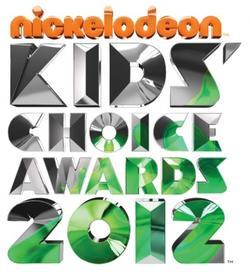 Церемония вручения премии Nickelodeon Kids` Choice Awards 2012, 2012 - смотреть онлайн