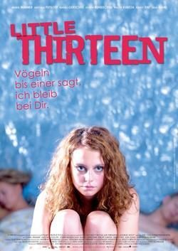 Тринадцатилетняя, 2012 - смотреть онлайн